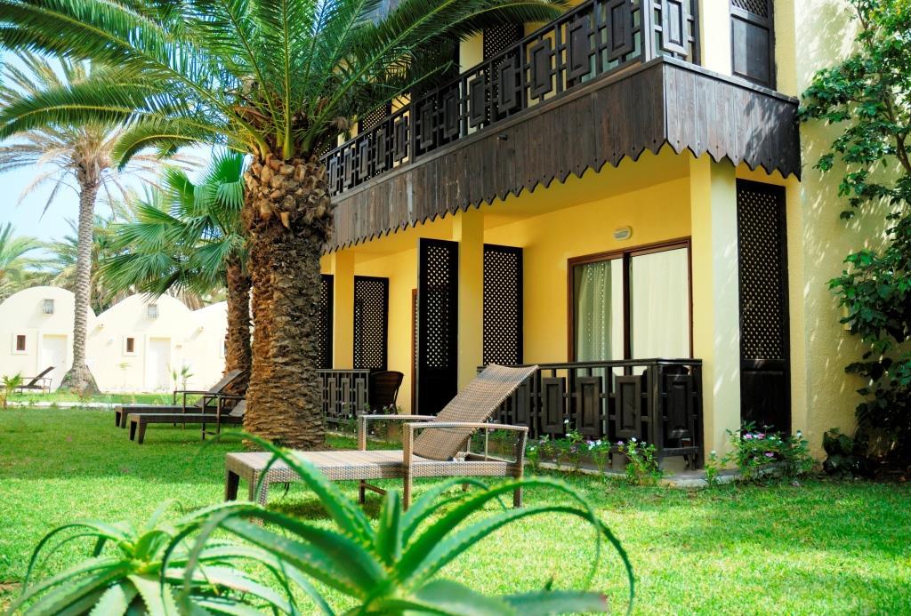 Photo n° 9 PARADIS PALACE 4* - tout compris - HIVER 13-14
