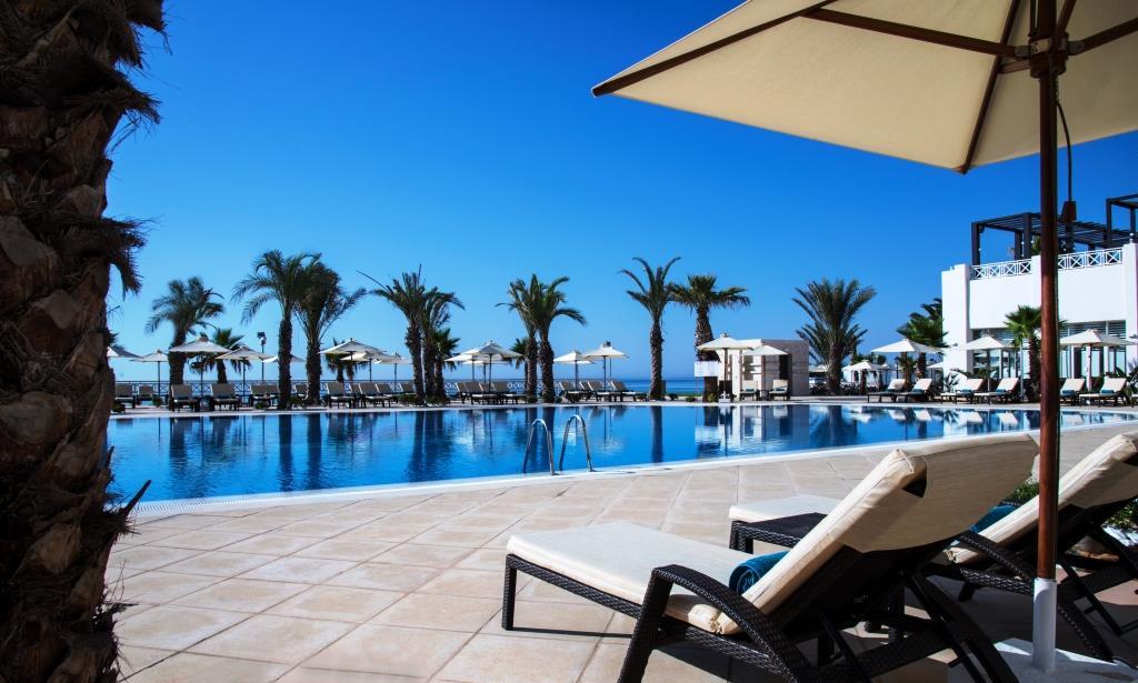 Radisson Blu Resort et Thalasso 4*NL