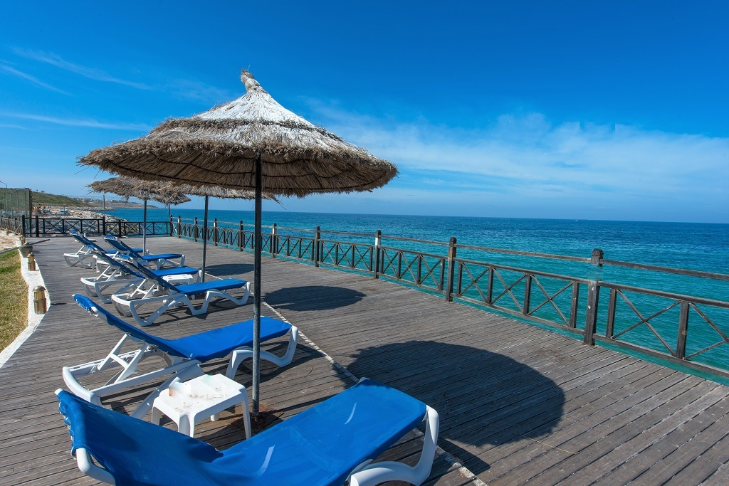 Regency Hotel Spa 4 Nl Sejour Tunisie Avec Voyages Auchan