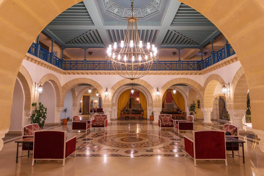 Photo n° 4 REGENCY HOTEL & SPA 4*(NL)