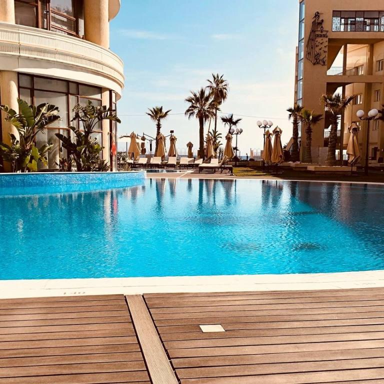 SOUSSE PALACE HOTEL & SPA 5*(NL)