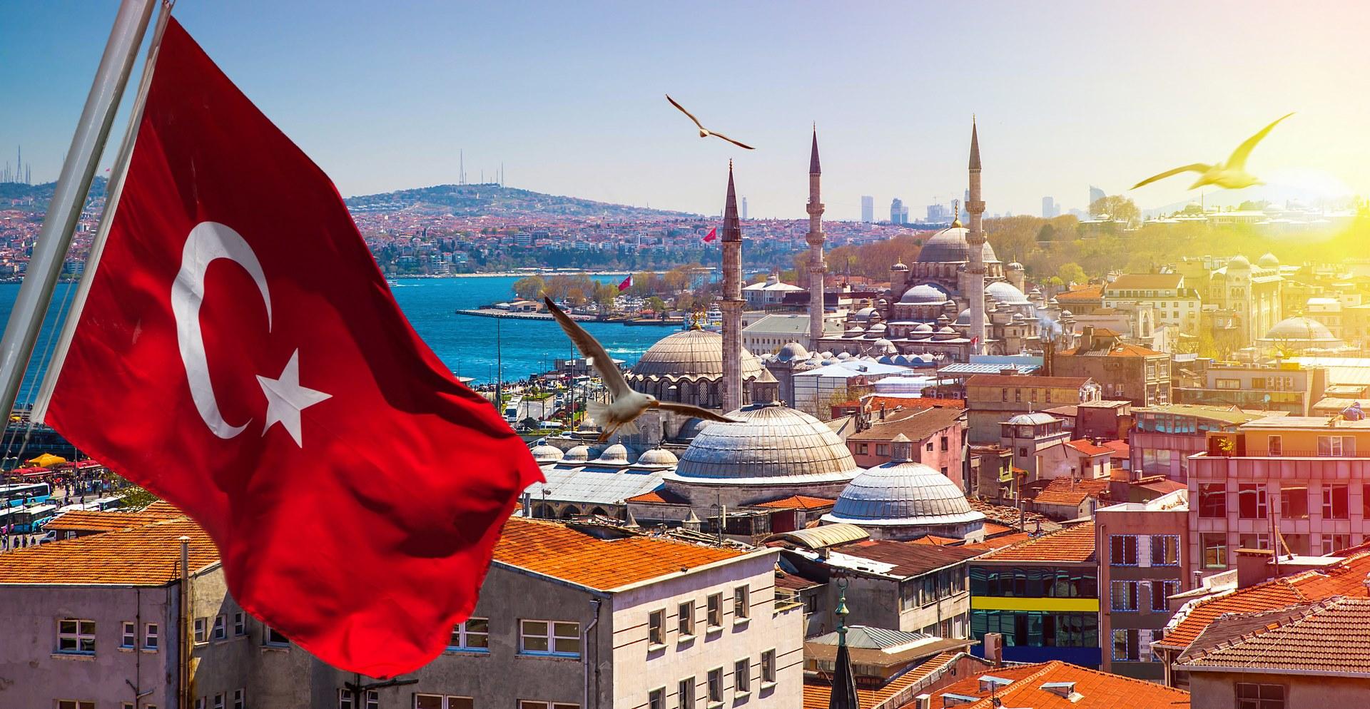 NOUVEL AN A ISTANBUL - 5J/4N
