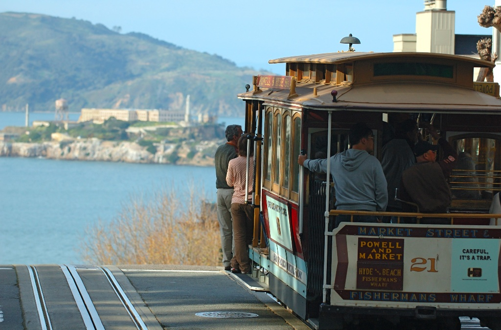 AMERICAN OUEST + EXTENSION SAN FRANCISCO - 12J/10N - voyage  - sejour