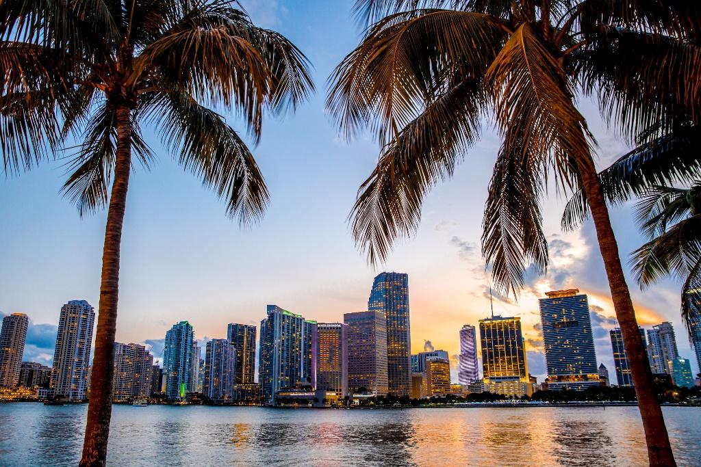 Séjour Est américain - FLORIDE, CROISIERE KEY WEST ET MEXIQUE - 11J/9N