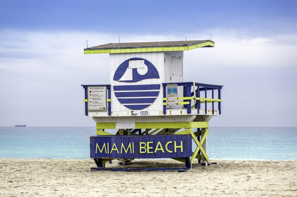 Séjour Est américain - DECOUVERTE DE LA FLORIDE ET GRAND BAHAMAS - 10J/8N