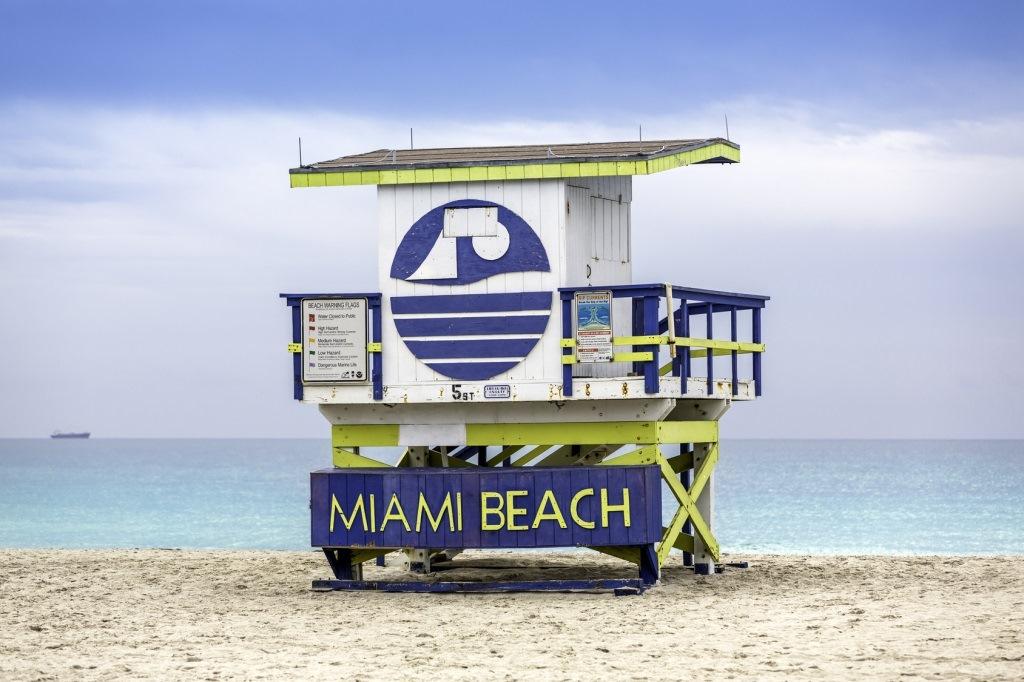 Séjour Est américain - DECOUVERTE DE LA FLORIDE ET GRAND BAHAMAS EXT MIAMI BEACH - 12J/10N