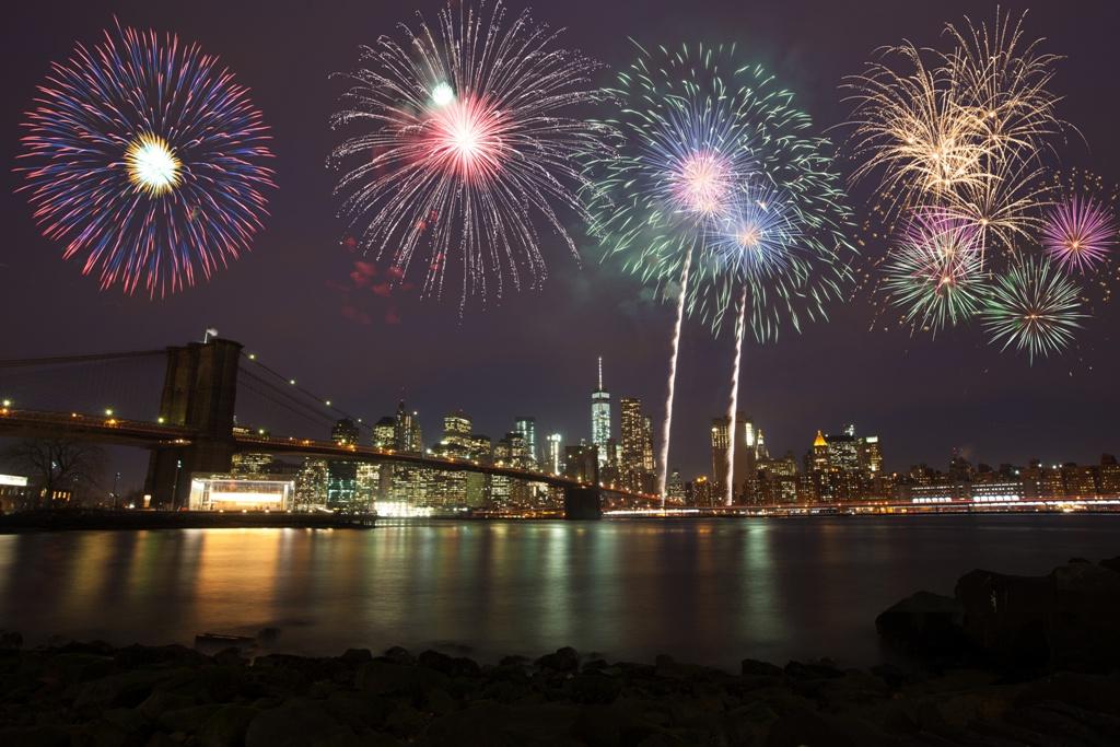 Séjour Est américain - BIG APPLE EXT. 1 NUIT NEW YORK - 7J/5N