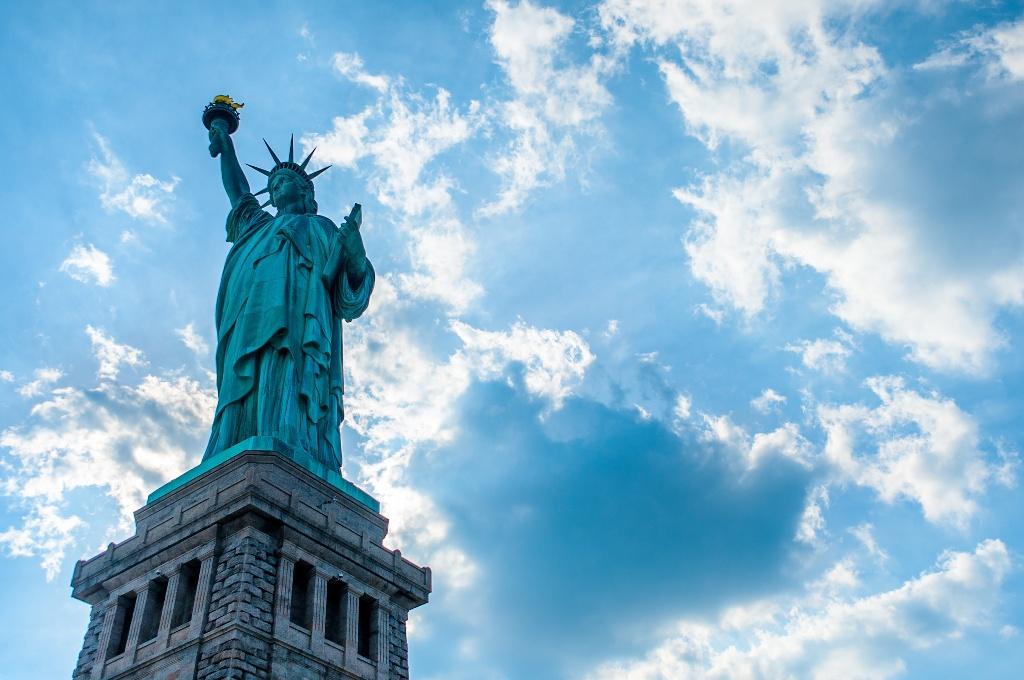 Séjour Est américain - NEW YORK LIBERTE 6J/4N