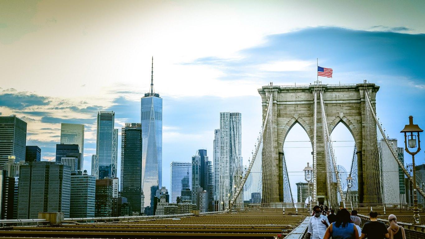 MAGIE DE NEW YORK 6J/4N - 2022