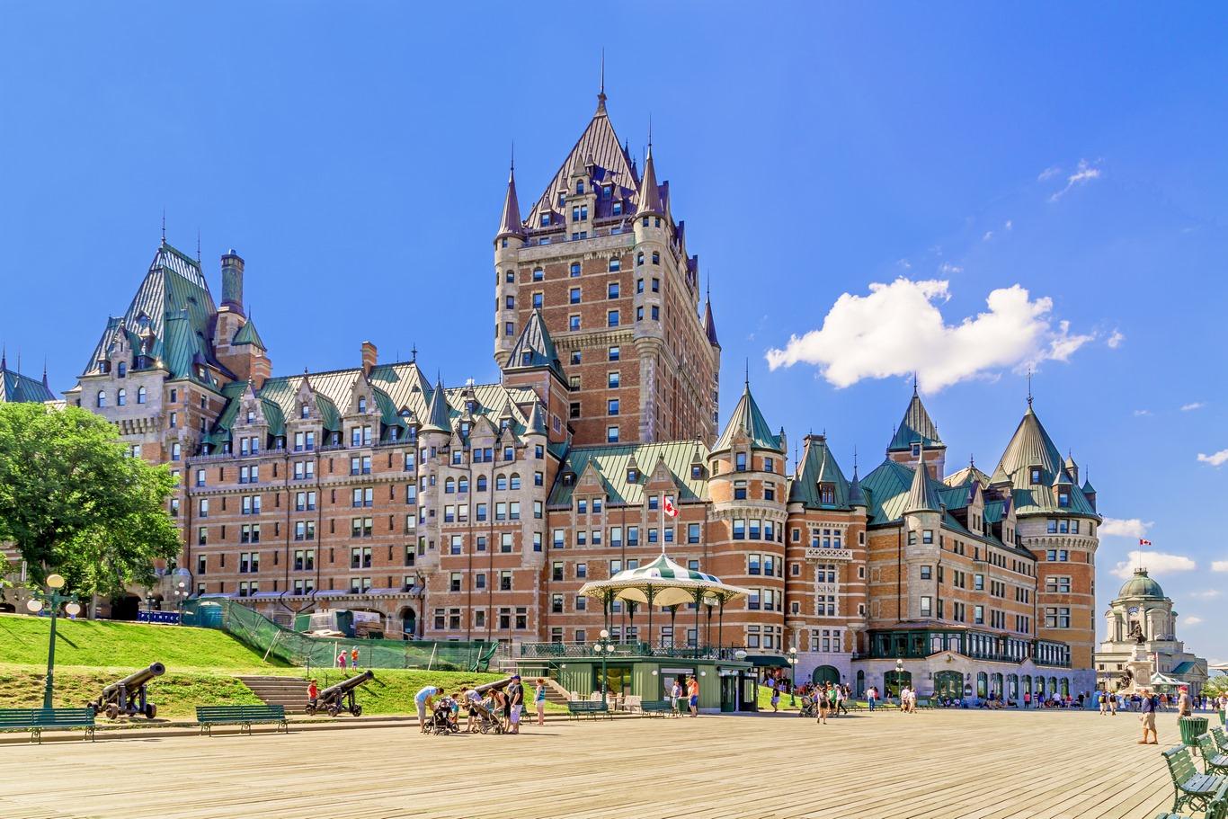 INCONTOURNABLES USA/CANADA - voyage  - sejour