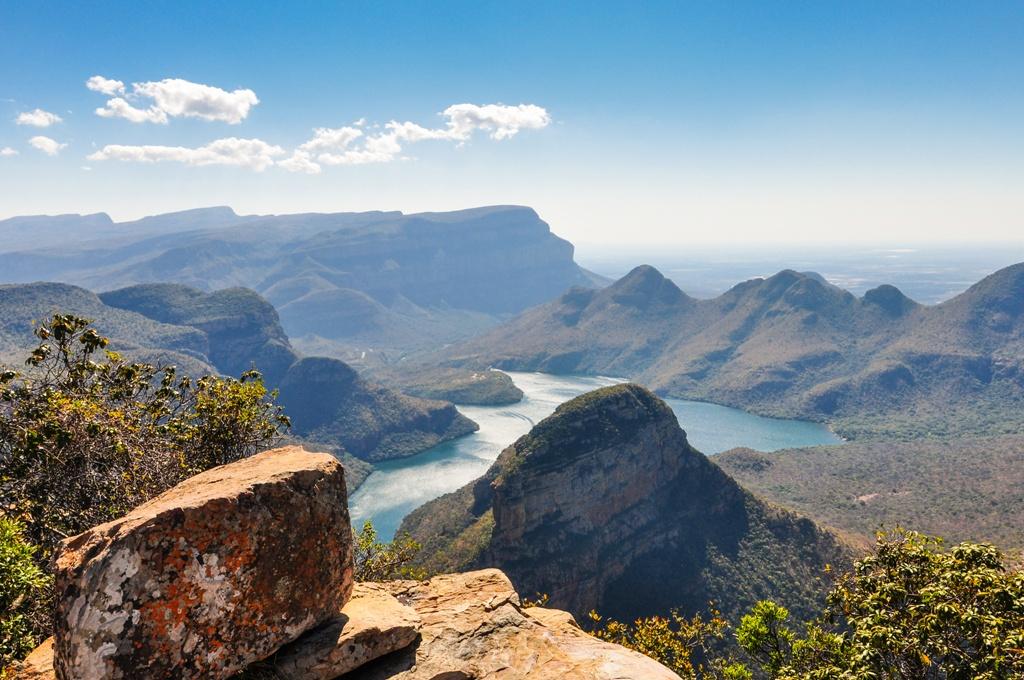 Circuit Les Incontournables de l'Afrique du Sud - 1